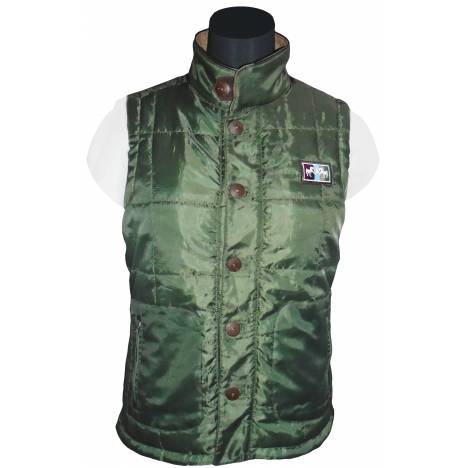 Equine Couture Ladies Finley Reversible Vest