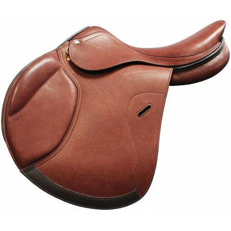 HDR Miniaturemus Close Contact Covered Saddle