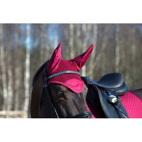 Horze Supreme Lucerne Riding Hood