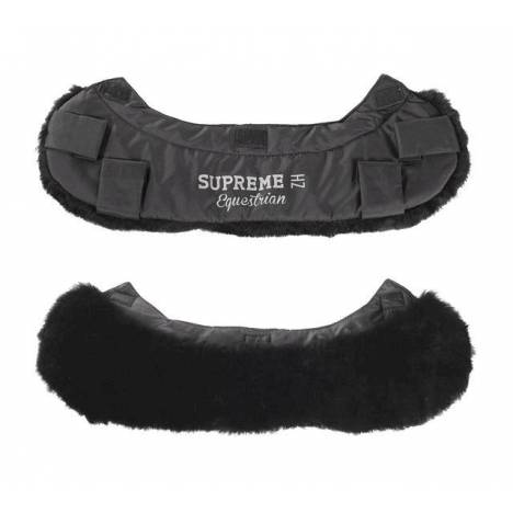 Horze Supreme Sheepskin Earmuffs