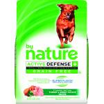 By Nature Grain Free Dry Dog Food - Turkey/Sweet Potato - 3.8 LB