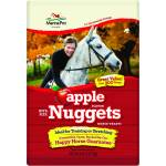 Manna Pro Bite-Size Nuggets Horse Treats - 4 LB