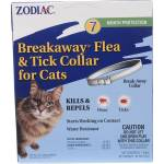 ZODIAC Flea & Tick Collar For Cats