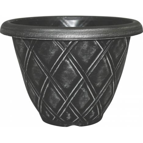 Southern Patio Dynamic Design Pot Lattice Bell