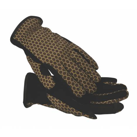 Kerrits Women's Hex Fleece Winter Glove