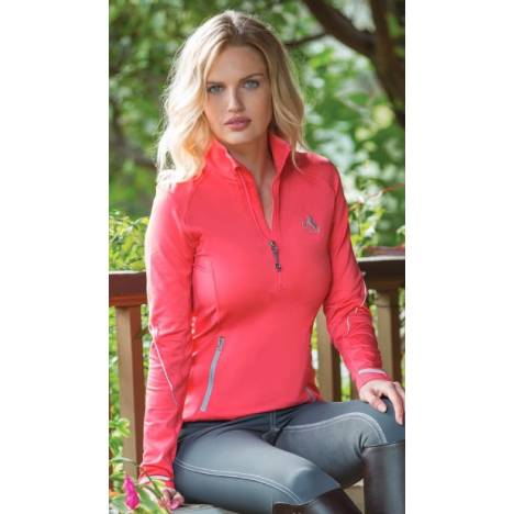 Goode Rider Ladies Active Shirt