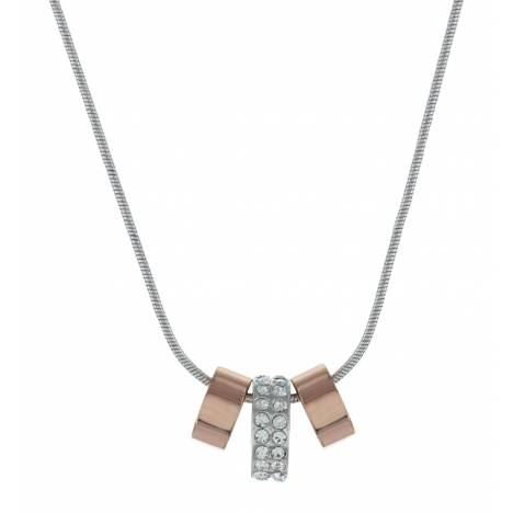Montana Silversmiths Double Copper Shine Necklace
