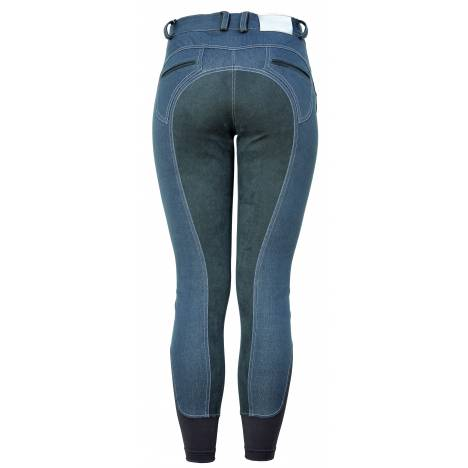 Horseware Ladies Ltd. Edition Denim Breeches