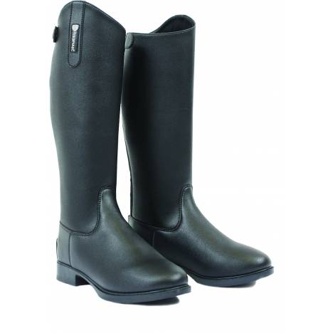 Horseware Ladies Synthetic Dress Riding Boots - Regular