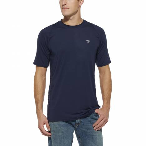 Ariat Mens Agile Tek Tee Shirt