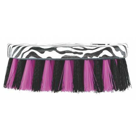 Tail Tamer Great Grooves Zebra Brush