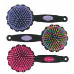 Tail Tamer Flower Power Brush