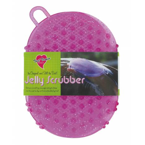 Tail Tamer Original Jelly Scrubber