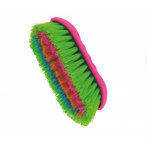 Tail Tamer Great Grooves Synthetic Small Wild Colors Brush