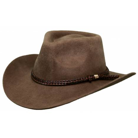 Outback Forbes Hat