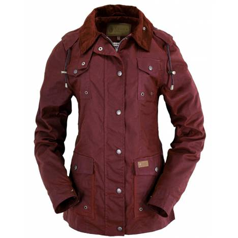 Outback Trading Jill-A-Roo Ladies Jacket