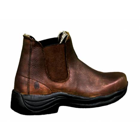 Outback Trading Ladies Sylvania Boots - Brown