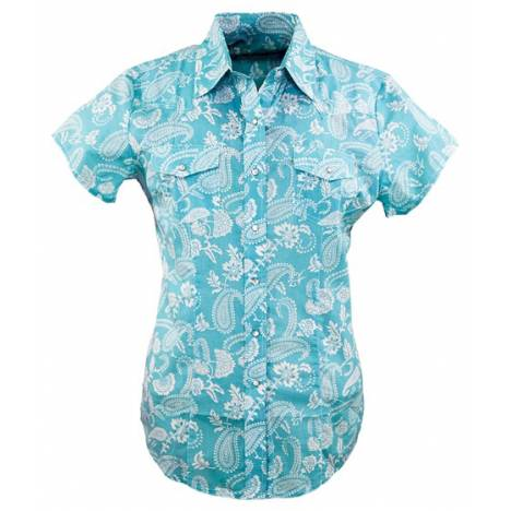Outback Trading Ladies' Eleanor Shirt
