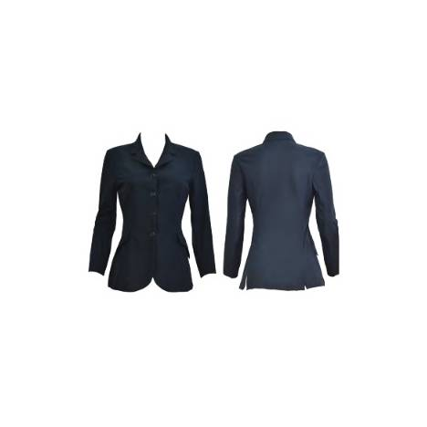 FITS Ladies Zephyr II Mesh Hunt Show Coat