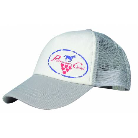Professionals Choice Ladies Trucker Cap