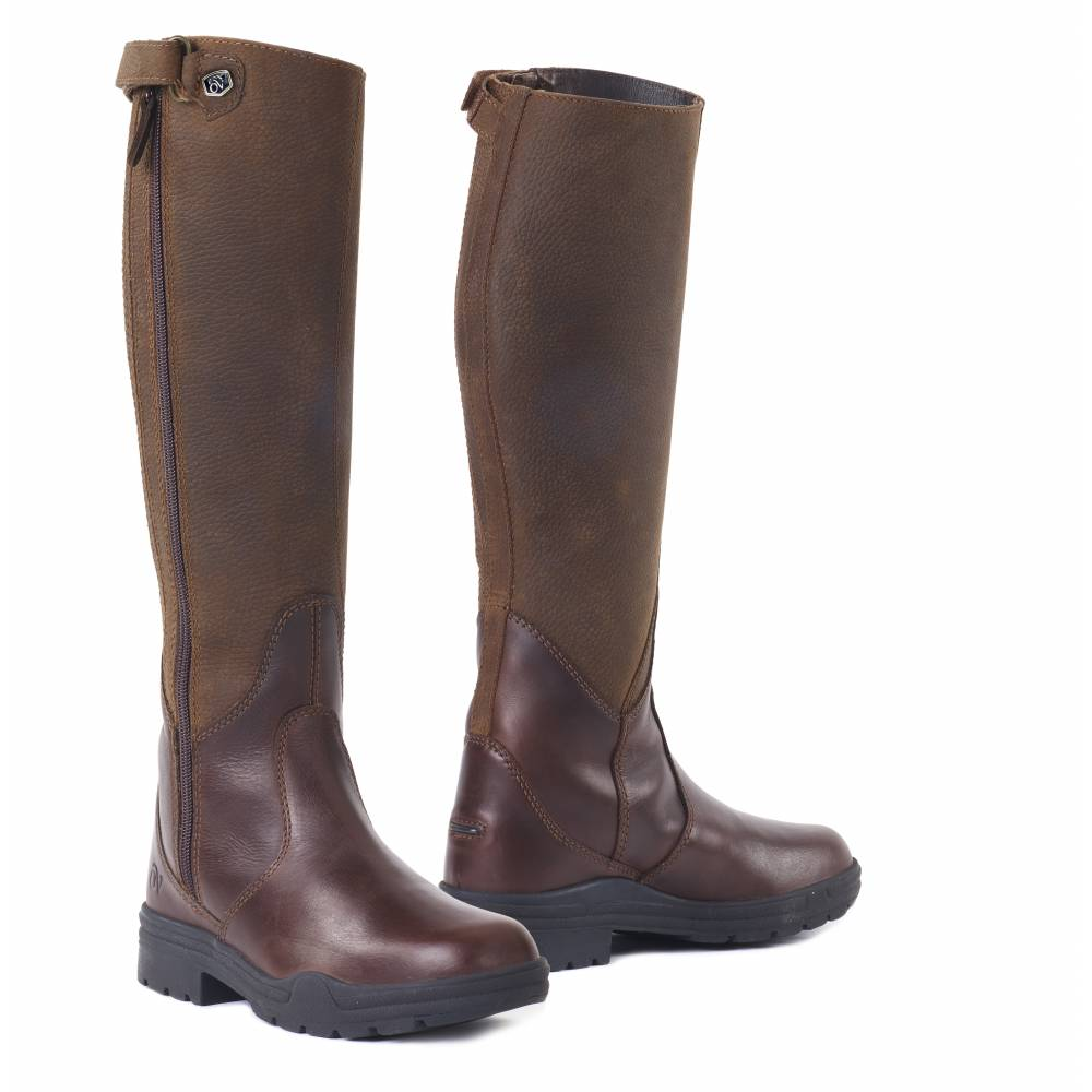 c42d3480541 Ovation Moorland Rider Boots