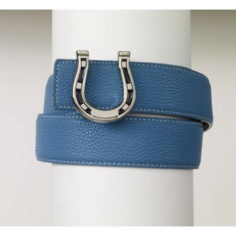 Ovation Ladies Horseshoe Belt
