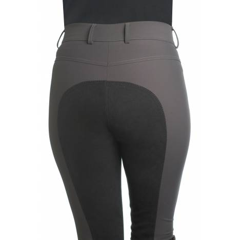 Ovation Ladies Aqua-X Full Seat Breeches