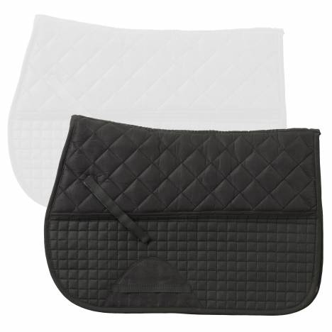 Ovation Double Back Coolmax Quilted Dressage Pad