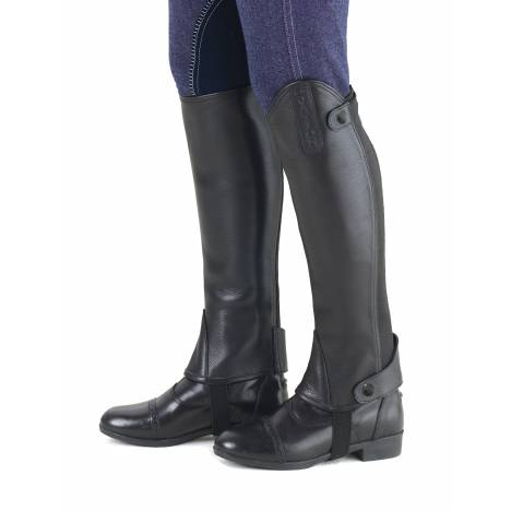 Ovation Ladies Turin Bianca Half Chaps