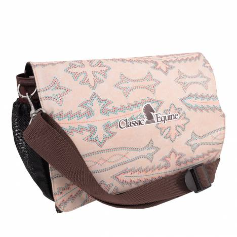 Classic Equine Deluxe Groom Tote - Prints