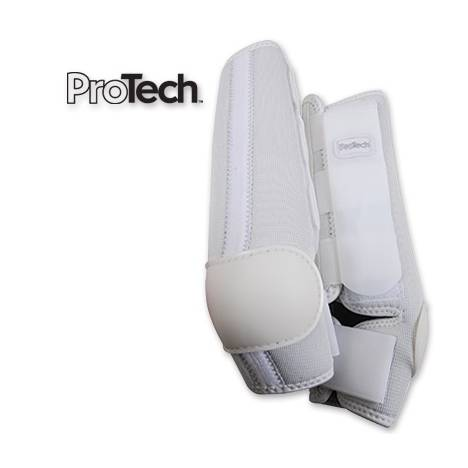 Classic Equine Pro Tech Hind Boots