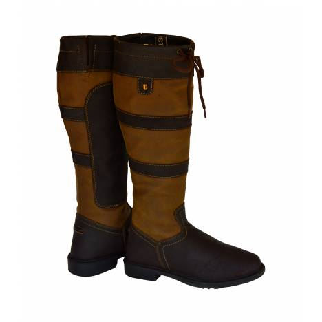 Treadstone Ladies Donegal Nubuck Boots