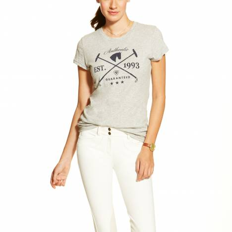 Ariat Ladies Authentic Tee