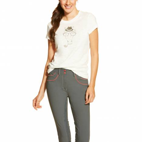 Ariat Ladies Haberdashery Tee