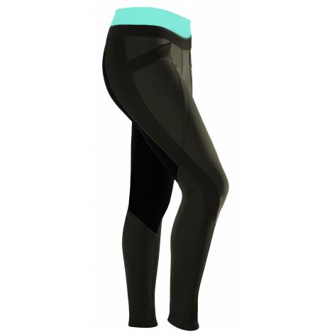 Irideon Kids Synergy Full Seat Tights