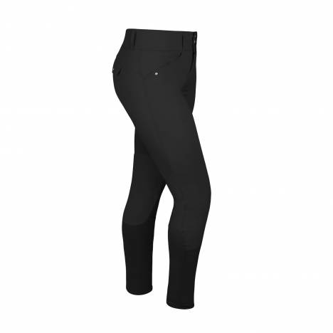 Irideon Ladies Diamante Knee Patch Breech