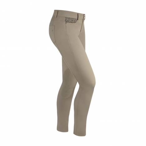 Irideon Ladies Pembrook Knee Patch Breech
