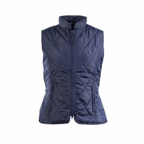 HorZe Spirit Womens Classic Quilted Vest