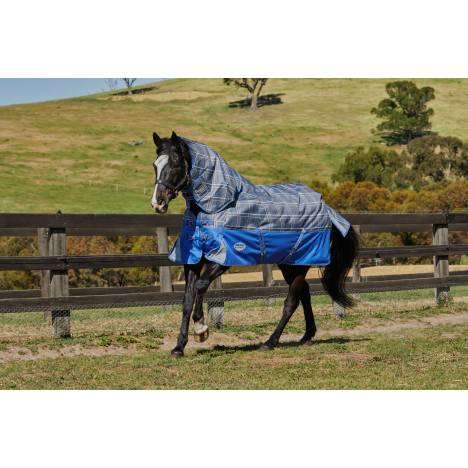 Weatherbeeta Comfitec Premier Trio Detach-A-Neck Medium Blanket