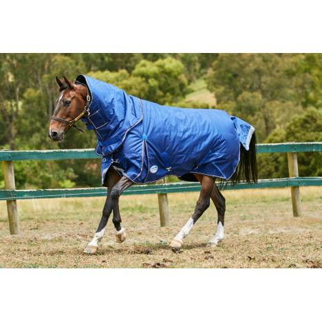 Weatherbeeta Comfitec Ultra Tough Detach-A-Neck Medium Blanket