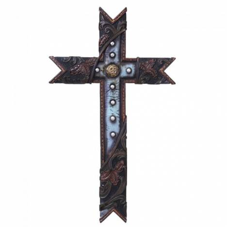 Tough-1 Rustic Cross