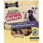 Grain Free Wafers