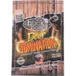 Deer Domination Powdered Attractant - Yellow - 3 lb