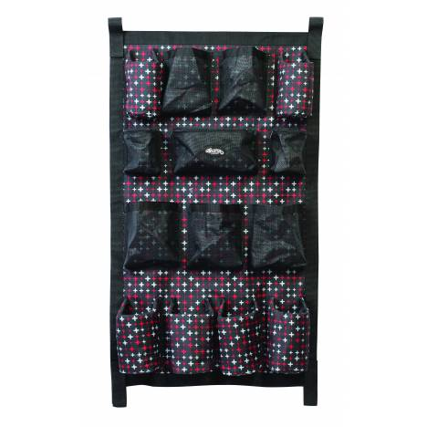 Trailer Grooming Bag - Crosses