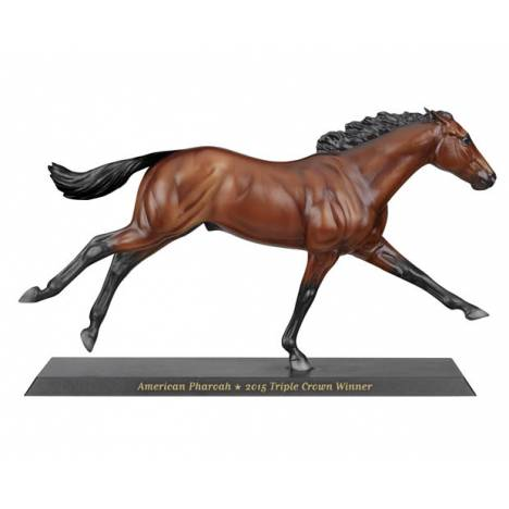 Breyer Traditional American Pharoah