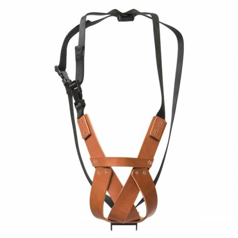 Weaver Leather & Nylon Marking Harness