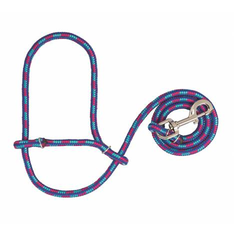 Weaver Leather Rope Sheep Halter With Snap