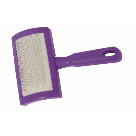 Weaver Leather Plastic Slicker Brush