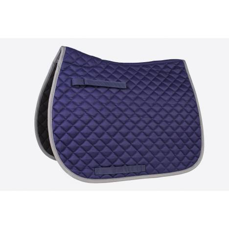 Union Hill All Purpose Saddle Pad with Trim