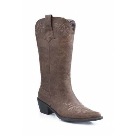 Roper Ladies Brooklin Fashion Western Boot